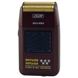 Mascarello®Brand New Wahl Professional Rechargeable 5 Star