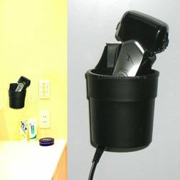 wall installation storage holder for panasonic philips