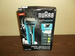 Braun Series Waterflex Wet and Dry Shaver Electric Shaver fo
