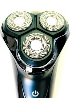 wet dry electric shaver beard trimmer rscx