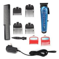 wireless electric rechargeable hair trimmer clipper beard