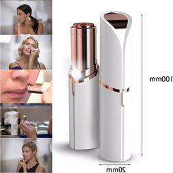 Women's Painless Facial Face Body Flawless Hair Removal Remo