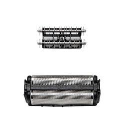 XLR-9200, XLR-9500, XLR-9600 XLR-9800 <font><b>Shaver</b></f